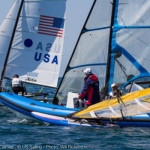 Seeking Nominations for US Sailing's 2015 Coach of the Year Awards